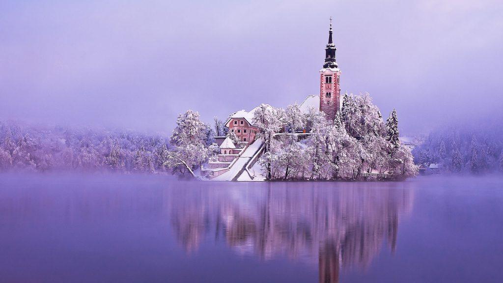 Doživite SLOVEniju: Zemlja i za odmor i za rekreaciju