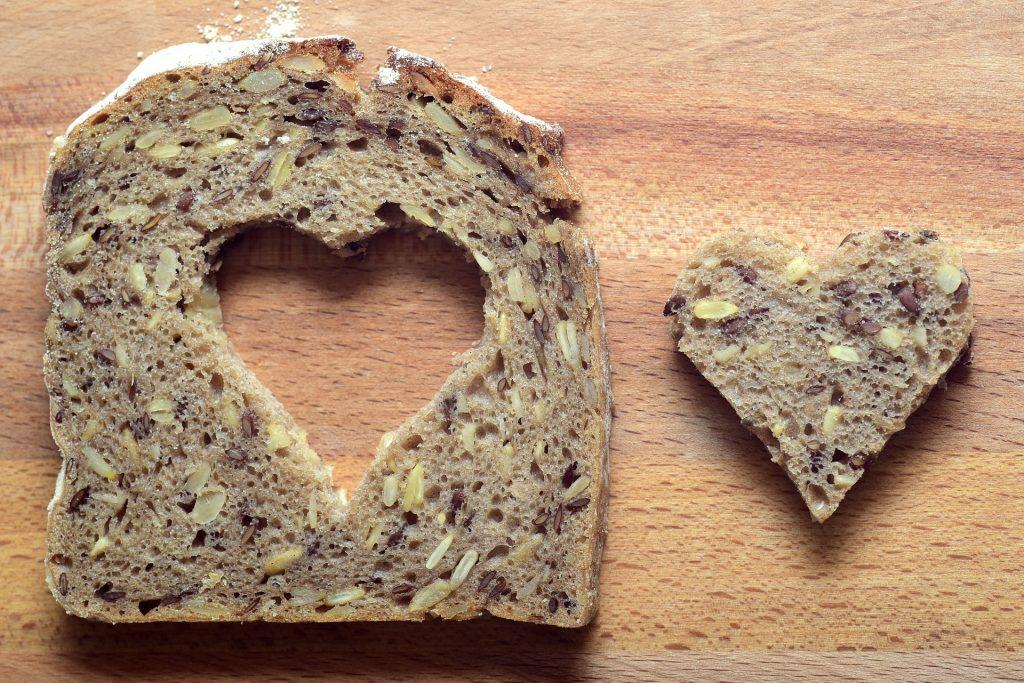 Proteinski hleb bez ugljenih hidrata (RECEPT)