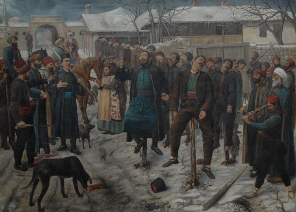 Hadži Prodanova buna: Ustanak pre ustanka, deo velike pobune i kravava turska osveta