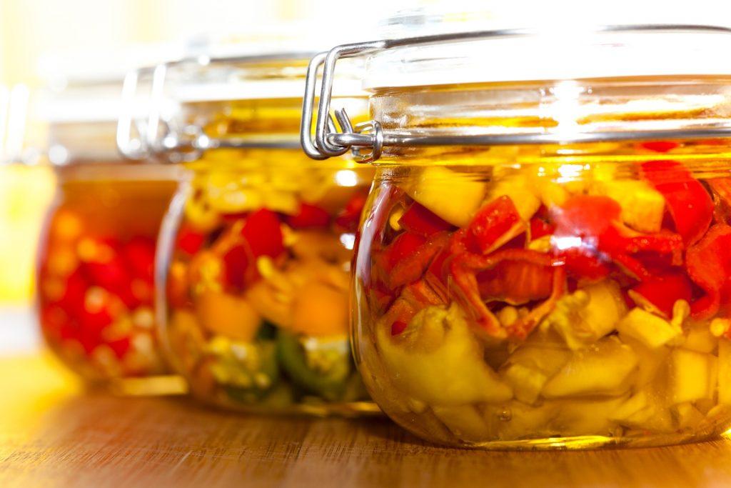 Zimnica: Turšija je više od salate (RECEPT)