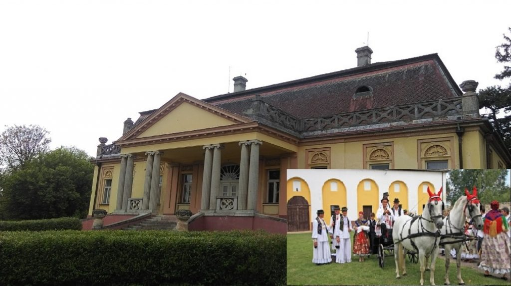 Svadba nekad i sad u Kulpinu: Udavače na gotovs!