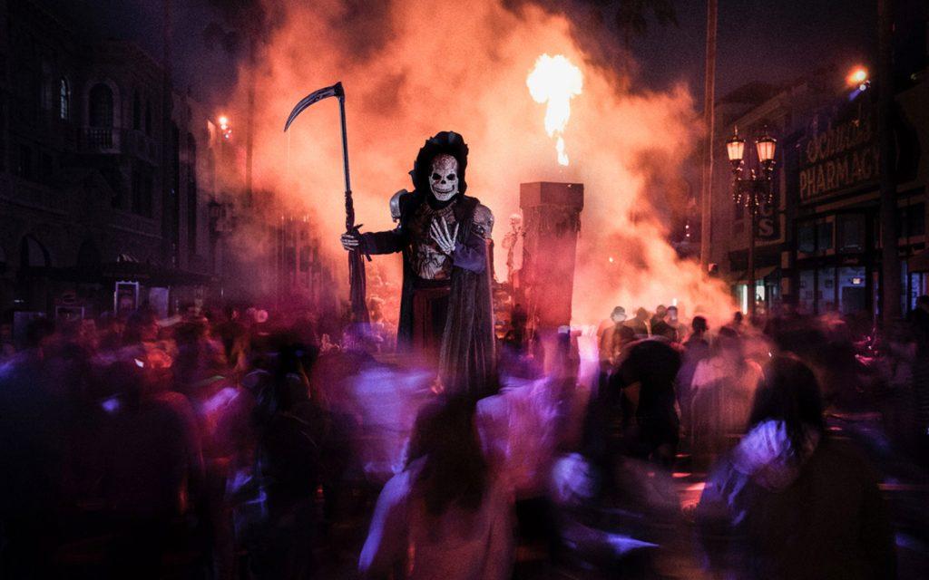 Jesenje svetkovine: Putovanja za Noć veštica