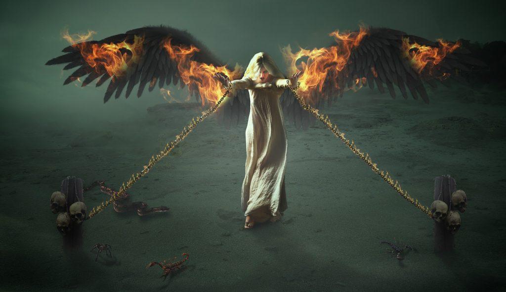 Stiže nam zima: Noć veštica, bdenje šamana ili paganska Nova godina