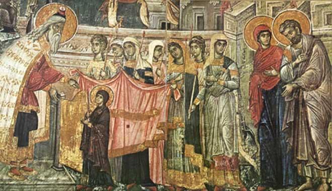 Sećanje na Bogorodičin ulazak u hram: Danas prestaju svadbe i slave stočari