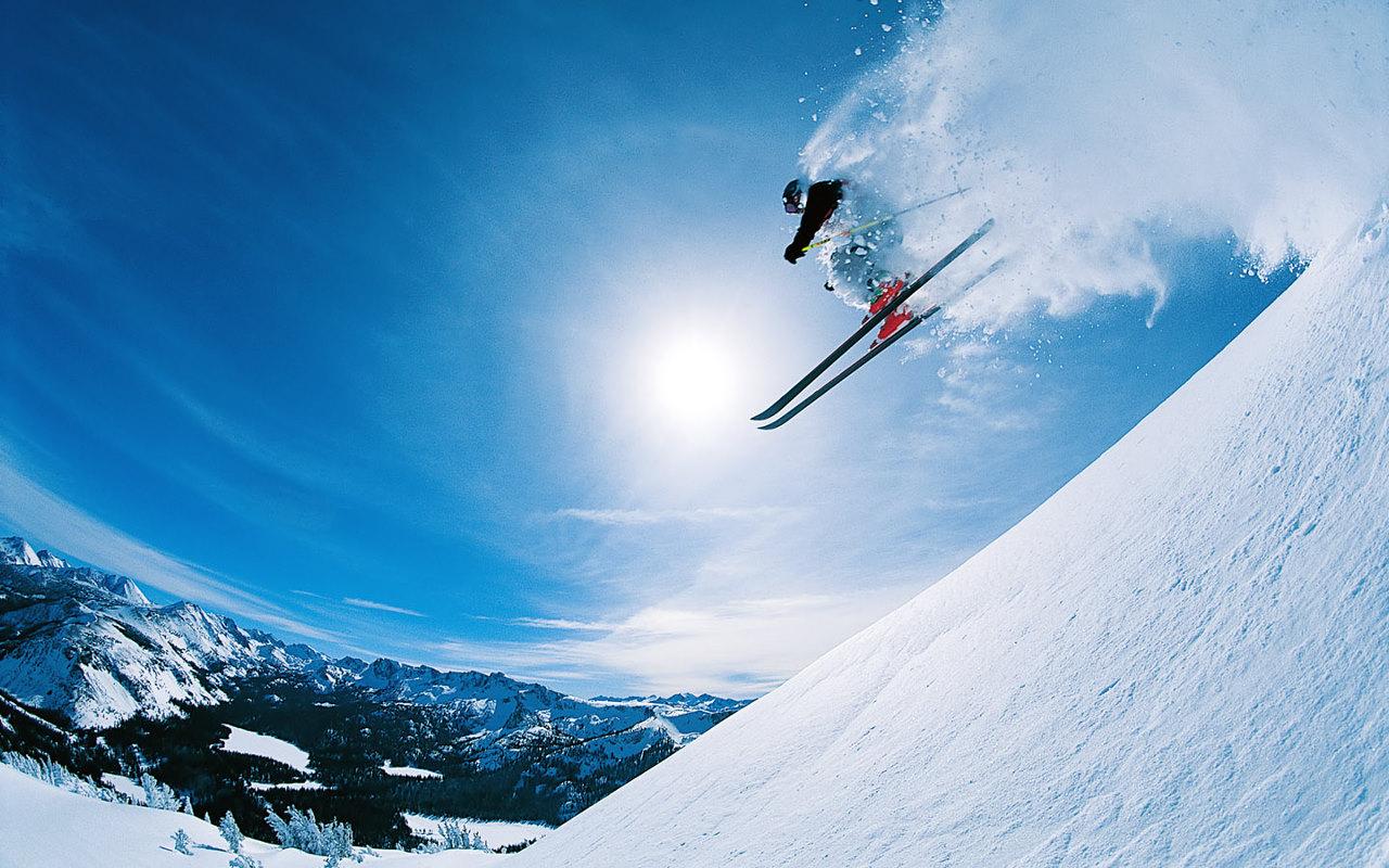 Skijanje je počelo: Pristupačna mesta za zimske radosti