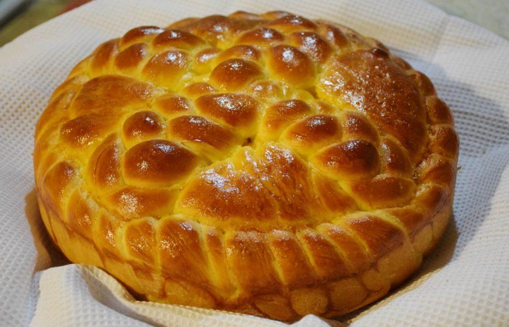 Česnica: Od obrednog hleba boga Svetovida do pite ili pogače sa novčićem u čast Hristovog rođenja (RECEPTI)