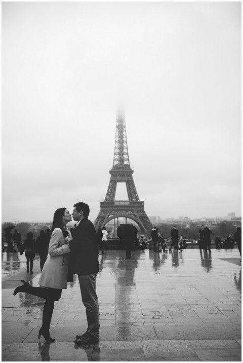 Romantični beg u Evropu: Gradovi za zaljubljene