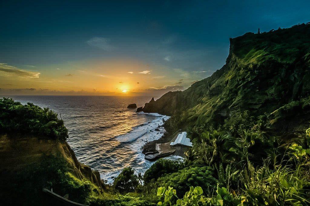 Ostrvo Pitkern: Parče raja sa svega 48 stanovnika u sred južnog Pacifika