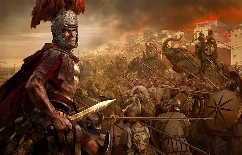 Hanibal ante portas: Velika opomena manje vojske i kobna odluka
