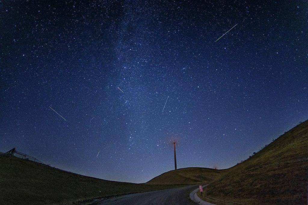 Padaju zvezde: Kako su Stari Sloveni gledali u nebo?