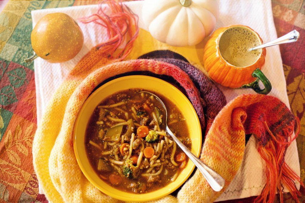 Jesenji jelovnik: Pun tanjir vitamina i raznovrsnih ukusa