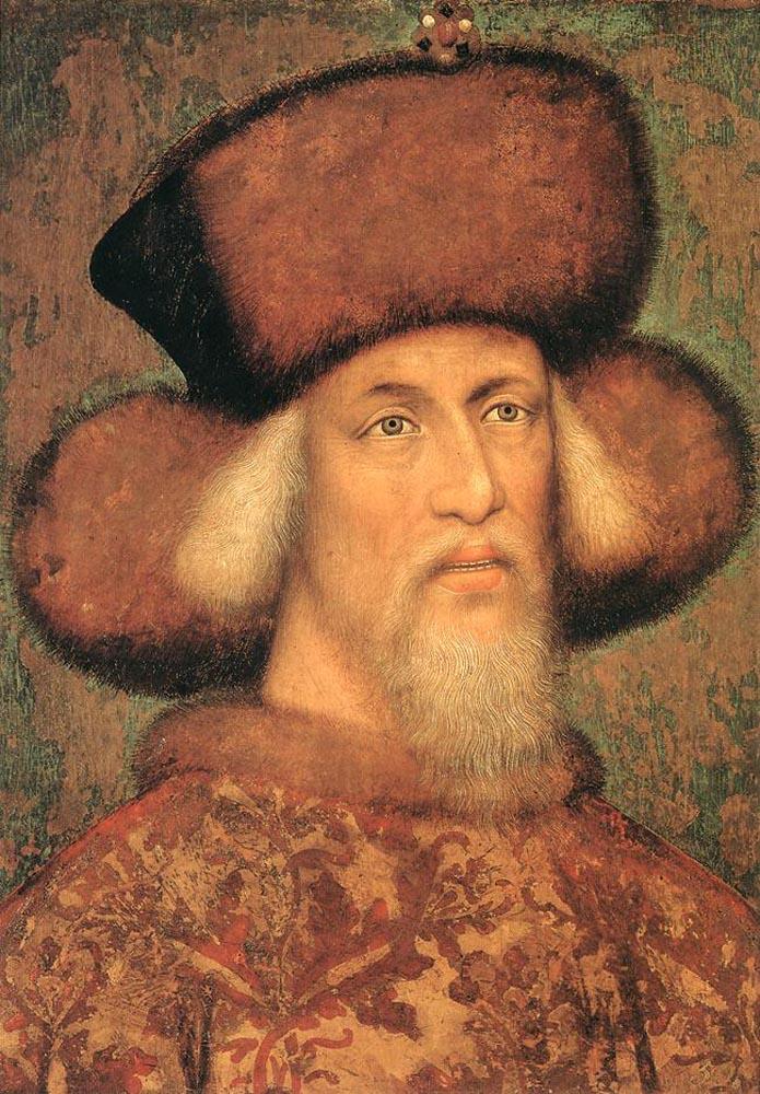 Ugarski kralj Žigmund