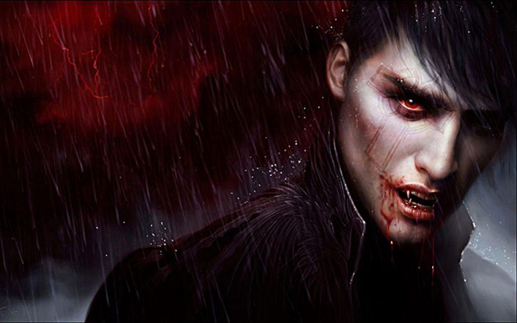Priče o vampirima: Nastali u Srbiji, svet ih proslavio (RECEPTI) (VIDEO)
