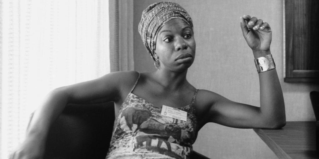 Tragedija hrabre, crne žene: Nina Simon je bila neprilagođena za život i doktor za muziku (VIDEO)