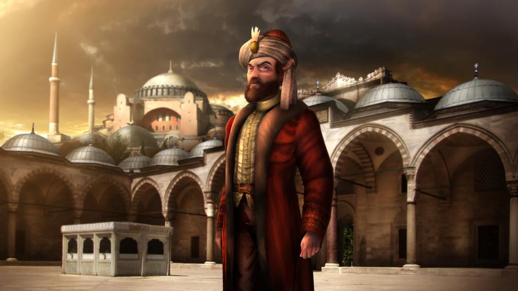 Osvajač koji je prošao kapije Evrope: Sultan pod čije noge je pao Carigrad i Balkan, najveću podršku imao u Srpkinji (VIDEO)