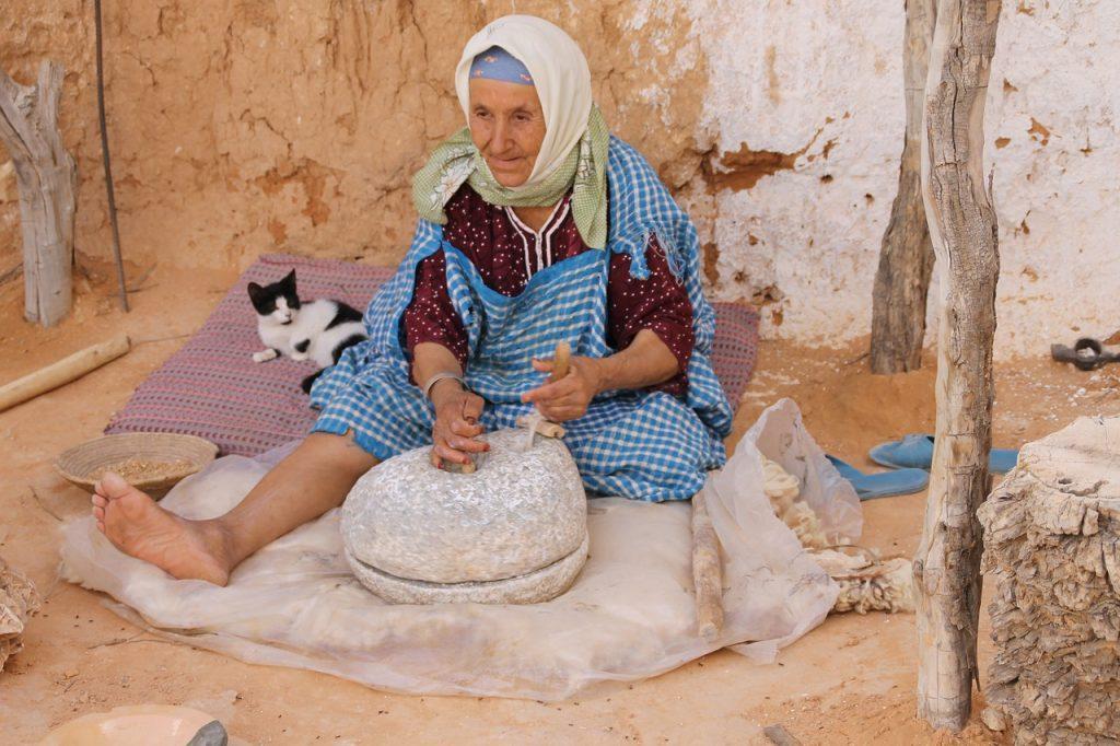 Najzdravija mediteranska kuhinja: Spremi mi ljuto, znaću da me voliš! (RECEPTI)