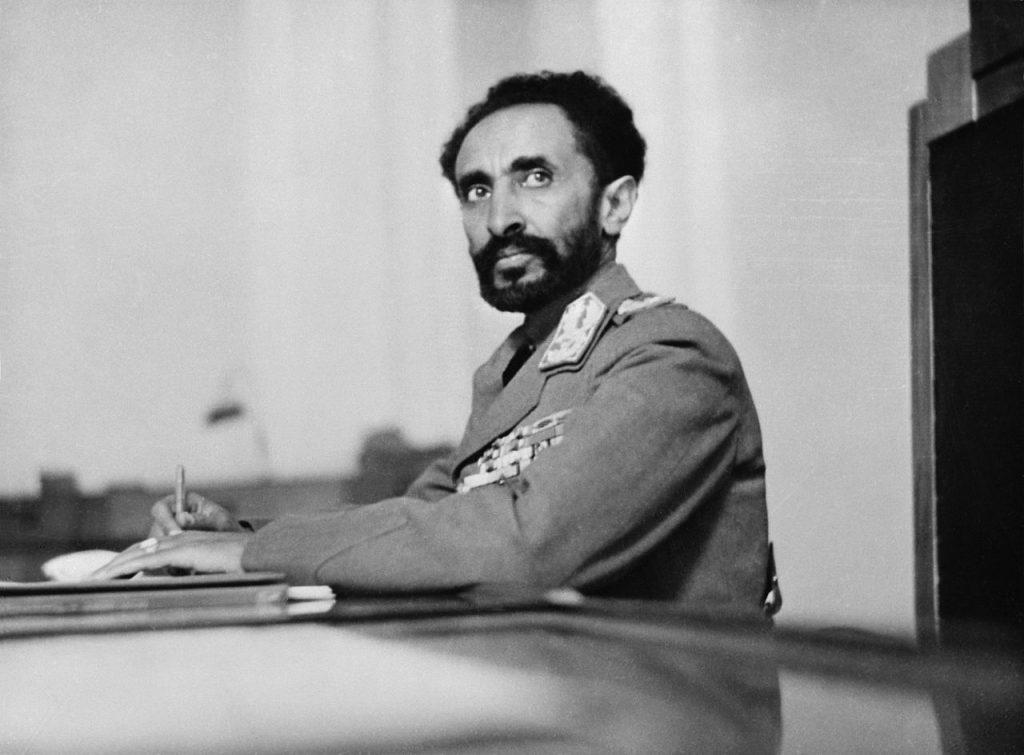 Mali, afrički čovek velikog uticaja: Rastafarijanci i danas obožavaju cara Selasija (VIDEO)