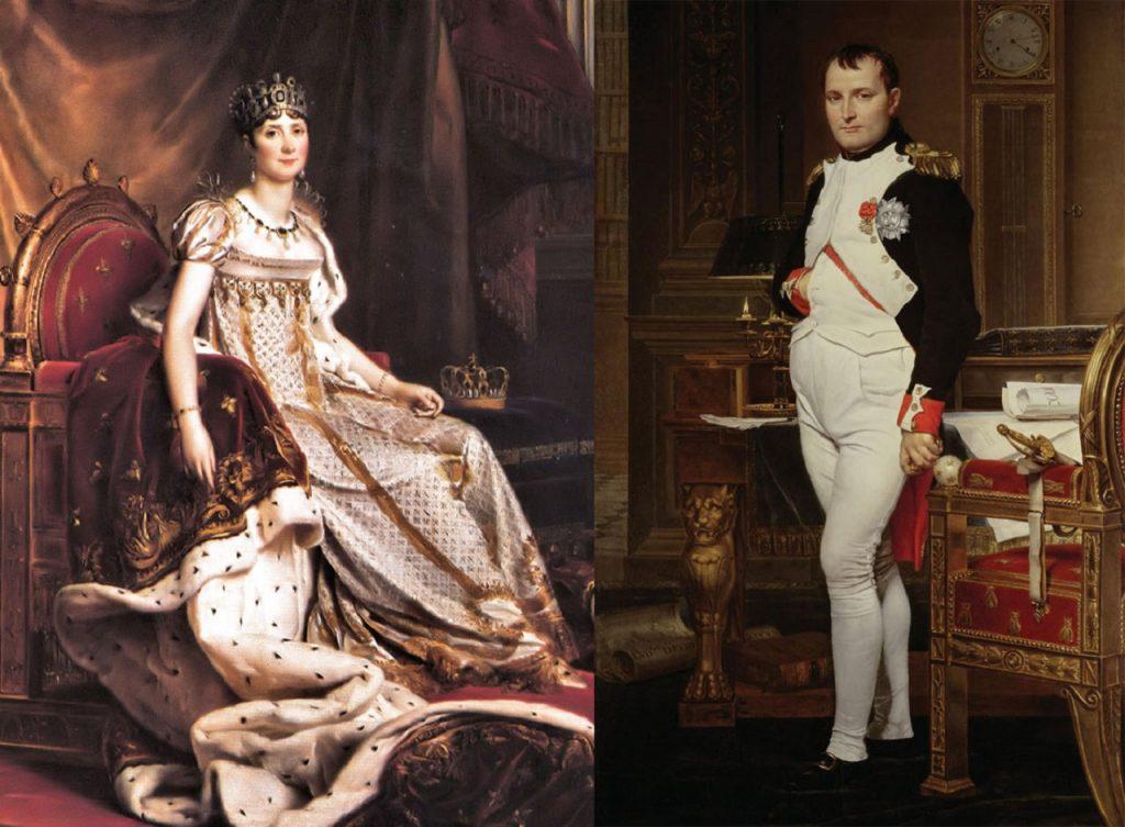 Neobuzdane strasti Napoleona i Žozefine: On je osvajao, ona ga je pokorila