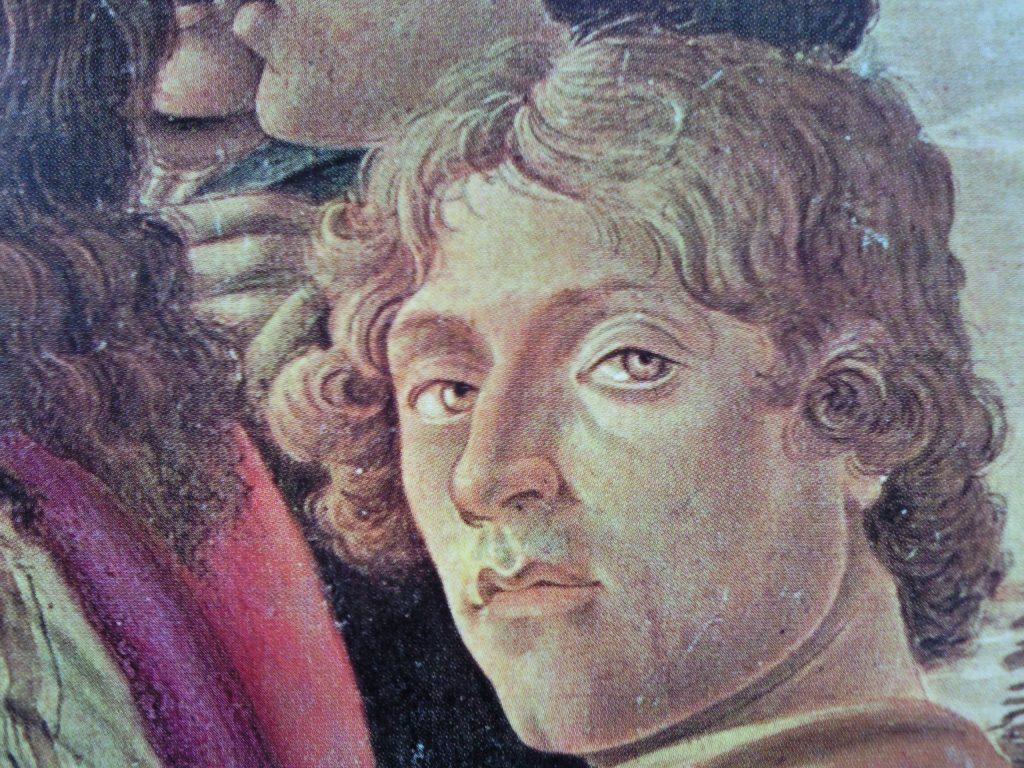 "Sandro Botičeli: Zaboravljeni veliki slikar ""ponovo rođen"", kao i njegova dela"