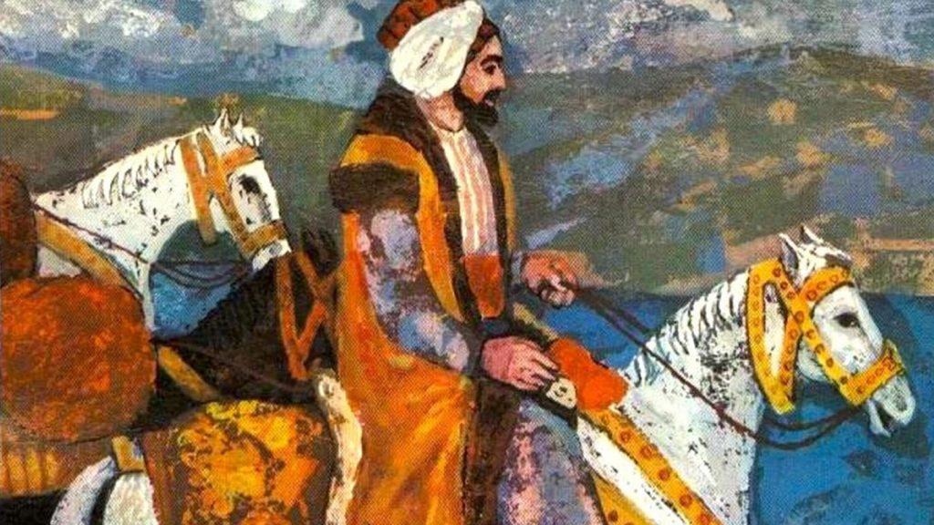 Evlija Čelebija, prvi svetski putnik istočnog sveta: Bile su mu potrebne samo sloboda i mašta (VIDEO)