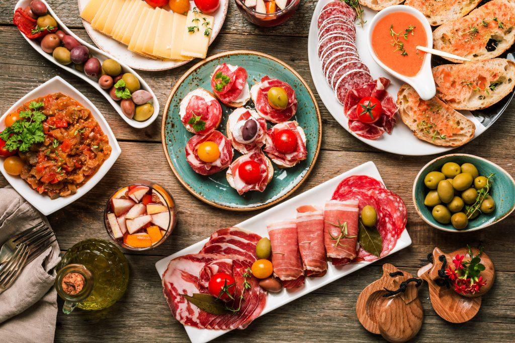 Sva strast u tanjiru: Španska kuhinja raspaljuje maštu i tera na greh (RECEPTI)
