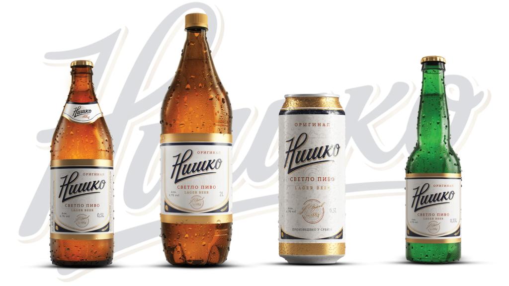 """""""Niška pivara"""" brižljivo čuva tradiciju: Od sna i vizije do zlatnog, penušavog napitka"""