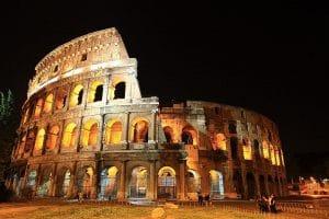 Dolče vita u prestonici sveta: Rim, nekad i sad